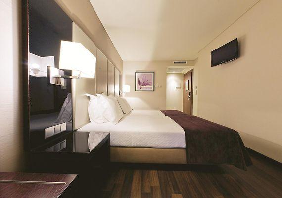 hôtel britania lisbonne
